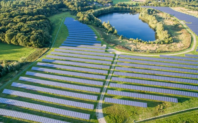 Ten myths about solar power | Opinion | Eco-Business | Asia Pacific