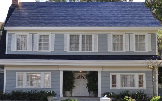 Tesla s rechargeable battery can power your home with solar energy