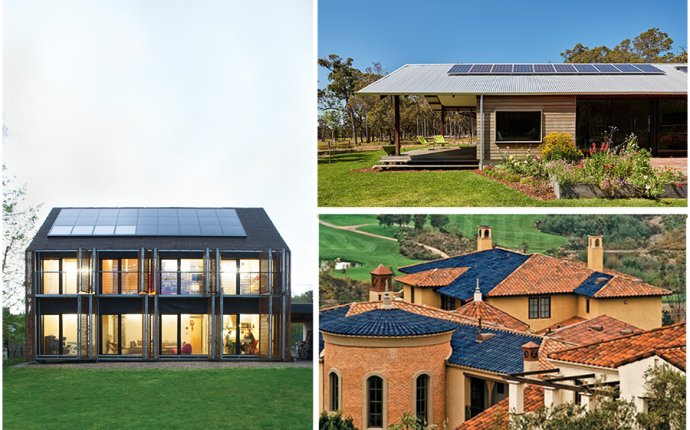 The Best Solar Panels for 2017 and Beyond - Freshome.com