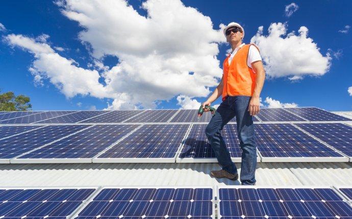 Top Solar Panel Companies and Manufacturers - Modernize