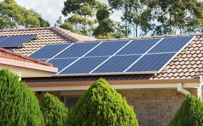 What you need to know about home solar power - CBS News