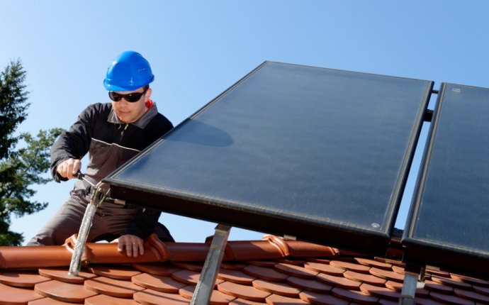 Whether to invest in a home rooftop solar electric power system