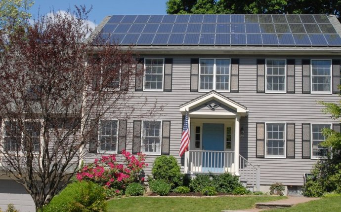 Solar Energy for Residential Use