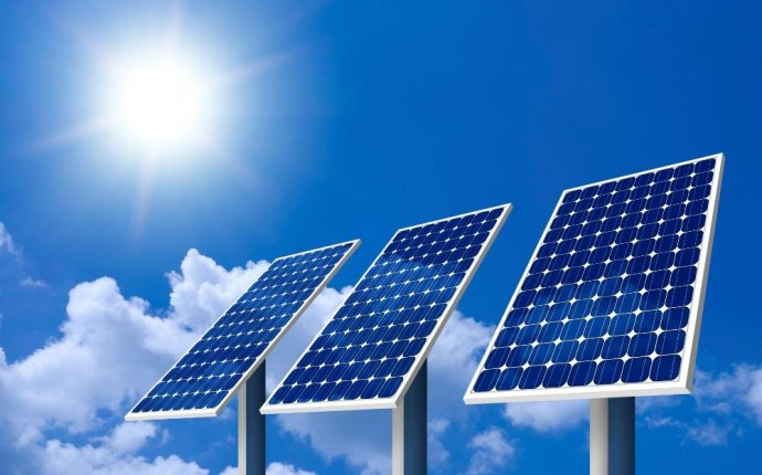 Solar Solutions For Home