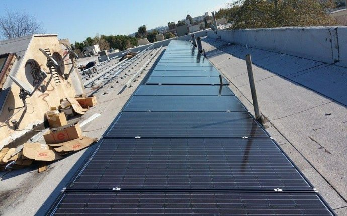 Top Solar Company in California