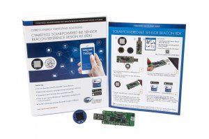 CYALKIT-E02 Solar-Powered BLE Sensor Beacon Reference Design Kit (RDK).jpg