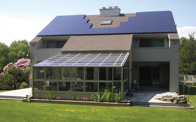 residential photovoltaic systems
