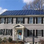 Off-Grid Home Solar Power Systems