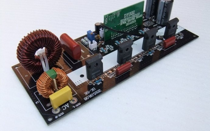 Power Inverter Kit
