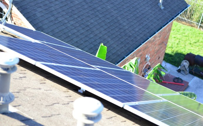 solar energy for homeowners