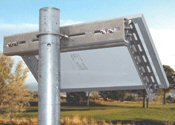 Side of Pole Mount image