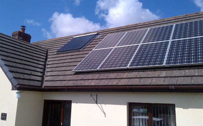 DIY solar installation Kits