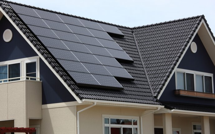 solar energy for residential homes