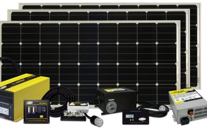 solar panels systems