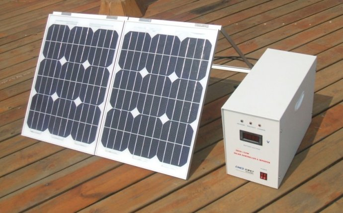 Installing solar Power for Homes