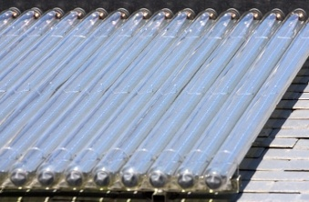 Solar Thermal Tubing