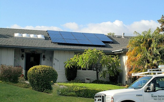 Solar Electric installers